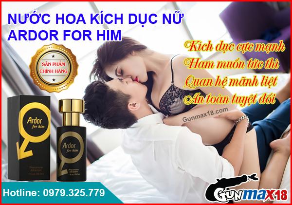 nước hoa kích dục tphcm